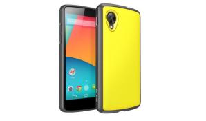 Ảnh động 360 độ và thông số đầy đủ của Nexus 5