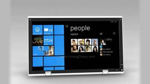 Tổng quan Windows Phone (II)