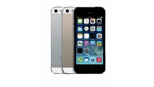 """iPhone 5s bản màu xám vẫn """"hot"""" nhất"""