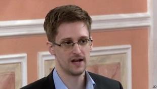 Snowden làm cho một website lớn của Nga