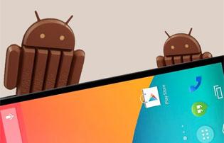 HTC hứa hẹn cập nhật Android 4.4 KitKat trong 90 ngày