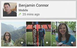 Những tính năng mới trên Android 4.4