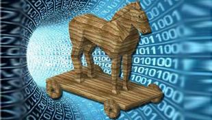 'Con trai Stuxnet' tấn công mạng máy tính châu Âu