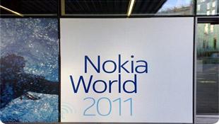 Chờ đợi gì ở Nokia World 2011?