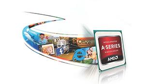 AMD ra mắt APU A10-6790K xung nhịp 4.3 GHz, đồ họa Radeon HD 8000 Series