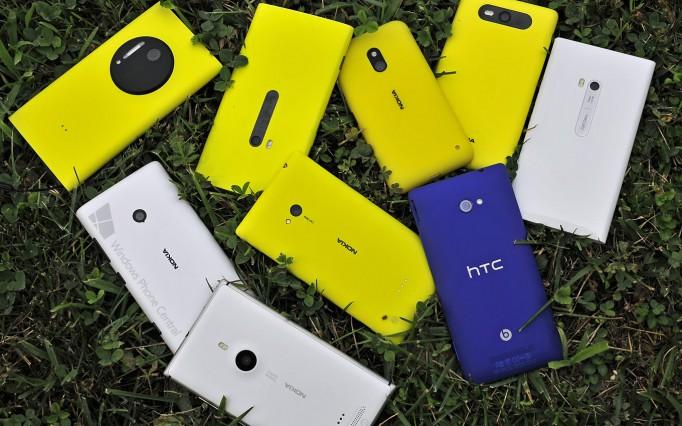 Windows Phone là hệ điều hành điện thoại phát triển nhanh nhất thế giới