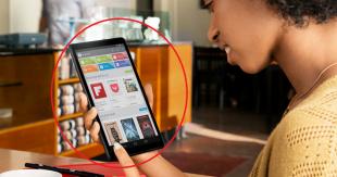Nexus 8 lộ diện trong quảng cáo của Google