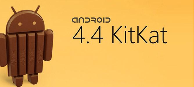 """""""Lên đời"""" KitKat cho smartphone Android đời cũ"""