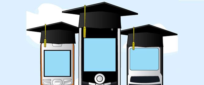 10 smartphone chính hãng tốt nhất 2011