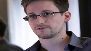 "Edward Snowden ""mất cơ hội được Mỹ khoan hồng"""
