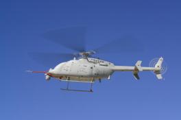 Mỹ thử nghiệm trực thăng không người lái thế hệ mới