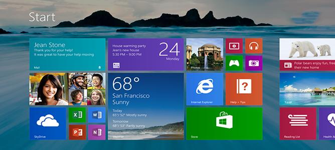 """Khắc phục những điểm yếu """"chết người"""" trên Windows 8.1"""