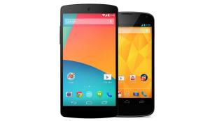Đọ camera của Nexus 5 và Nexus 4