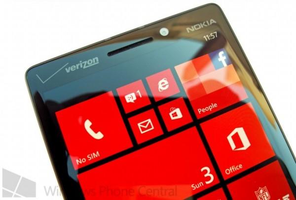 Toàn bộ thông số và loạt ảnh tuyệt đẹp của Nokia Lumia 929