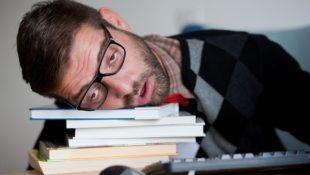Giải mã lý do con người cần phải ngủ