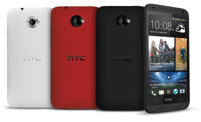 Tai sao HTC that thu truoc Samsung? Hinh anh 5