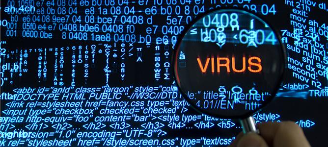 """3 điều cần làm sau khi """"xoá sổ"""" virus"""