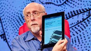 ASUS tiết lộ máy tính bảng 4 lõi Eee Pad Transformer Prime