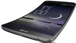 Smartphone màn hình cong LG G Flex sắp ra phiên bản quốc tế