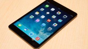 Apple bỏ túi hơn 4,2 triệu đồng cho mỗi chiếc iPad Air bán ra
