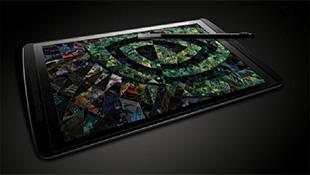 Tablet chơi game NVIDIA Tegra Note 7 có GPU GeForce 72 lõi