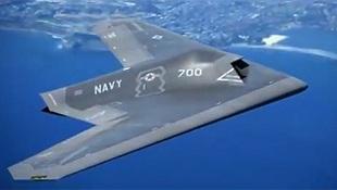 Mỹ sẽ chế tạo UAV do thám siêu thanh