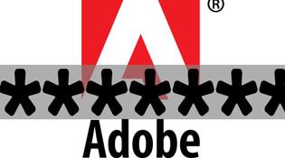 20 mật khẩu Adobe phổ biến nhất bị hack