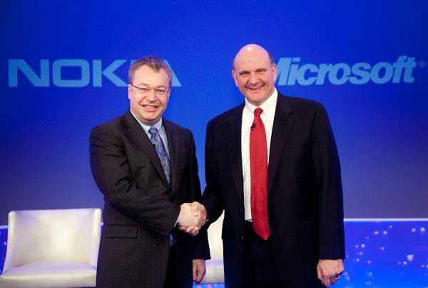 CEO Ford và cựu CEO Nokia chạy đua vào ghế CEO Microsoft
