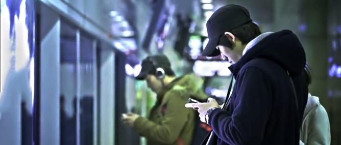 Smartphone đang dần giết chết xã hội chúng ta