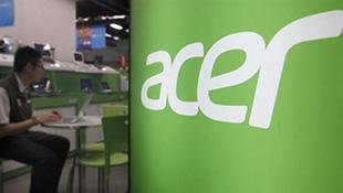 Doanh thu giảm, laptop Acer ngày càng ế ẩm