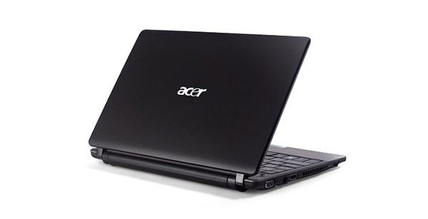 Acer gặp khủng hoảng