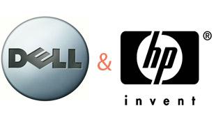 Dell và HP sẽ ra máy tính bảng Windows 8 năm 2012