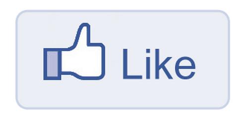 Facebook sắp có biểu tượng Like mới