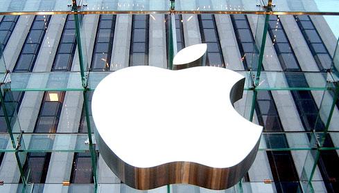 Thương hiệu Apple đáng giá hơn 100 tỷ USD