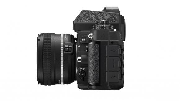 Quick review of Nikon Df camera