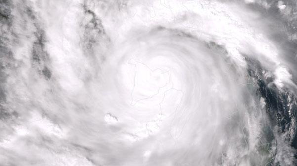 Tại sao mọi người đều nói về siêu bão Haiyan?