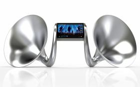 """HTC công bố loa """"khủng"""" cho HTC One với giá... """"cắt cổ"""""""