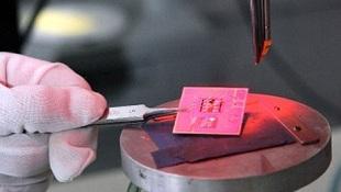 Chip kim cương sẽ thay thế chip silicon?