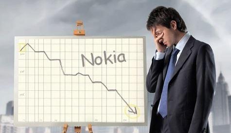 Bài học đắt giá từ cú ngã Nokia
