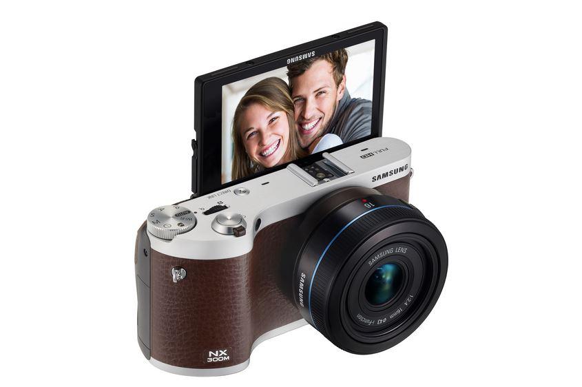 Máy ảnh Samsung sẽ là thiết bị Tizen OS thương mại đầu tiên