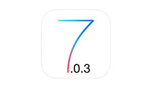 Lại xuất hiện một loạt lỗi trong bản iOS 7.0.3
