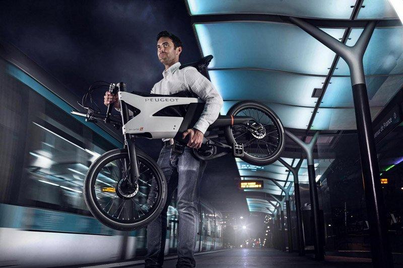 10 mẫu xe đạp có thiết kế