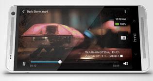 HTC One Max có giá 18 triệu đồng tại Việt Nam, bán cuối tháng 11