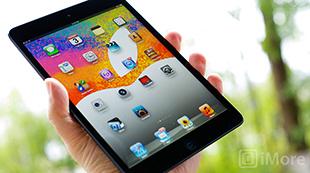 iPad mini Retina chính thức bán ra, giá từ 399 USD