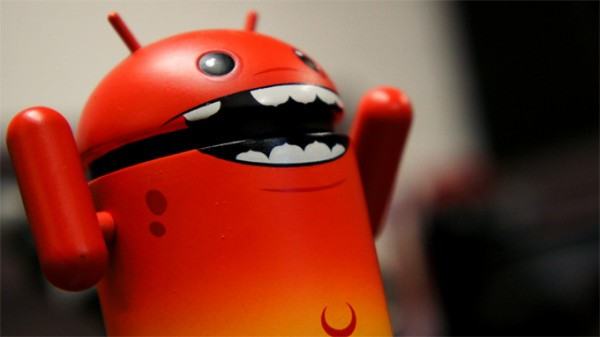Tới 97% phần mềm độc hại trên di động nhắm vào Android
