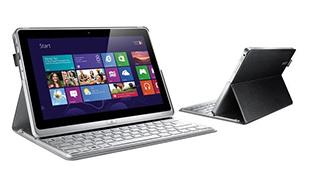 Acer giới thiệu TravelMate X313: Đối thủ của Surface Pro 2