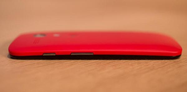 Đánh giá nhanh Motorola Moto G