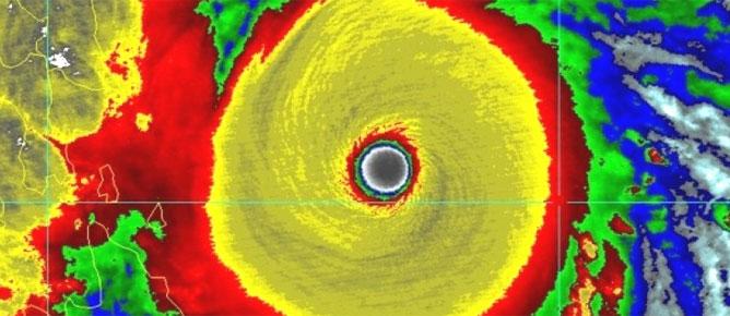 Tranh cãi về cáo buộc Mỹ gây ra siêu bão Haiyan