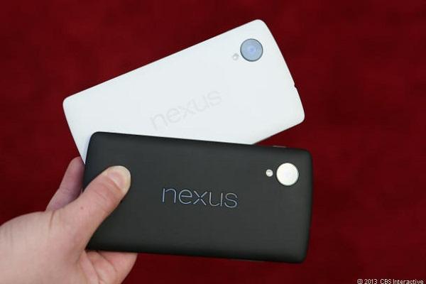 Tăng chất lượng camera trên Nexus 5 với bản mod của XDA
