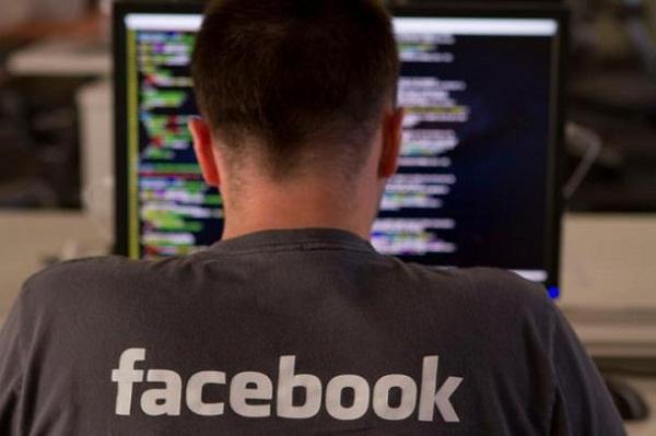 Facebook tiếp tục phớt lờ quyền riêng tư người dùng